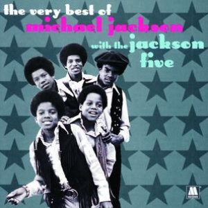 Image for 'The Very Best Of Michael Jackson With The Jackson 5'