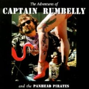 Bild för 'The Adventures of Captain Rumbelly and the Panhead Pirates'