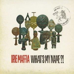 Immagine per 'What's My Name?!'