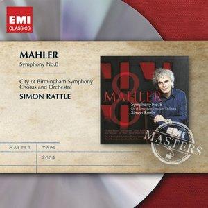 Bild för 'Mahler: Symphony No.8'