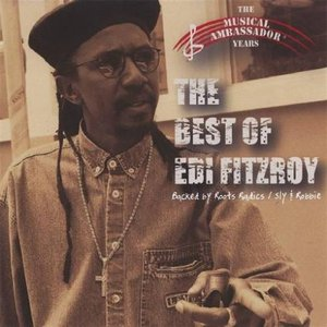 Image for 'The Best Of Edi Fitzroy: The Musical Ambassador Years'