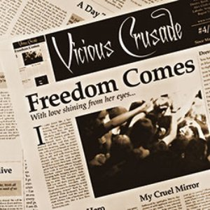 Image for 'Freedom Comes'