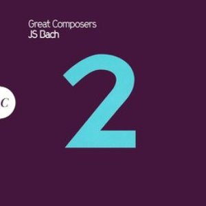 Image for 'Great Composers - JS Bach'