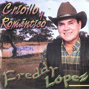 Image for 'Críollo y Romántico'