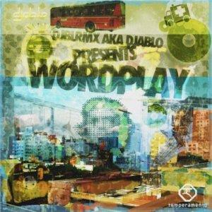 Image for 'Djablo aka Djblrmx presents: Wordplay (Promo)'