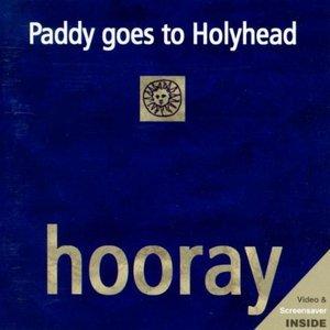 Bild för 'Hooray'