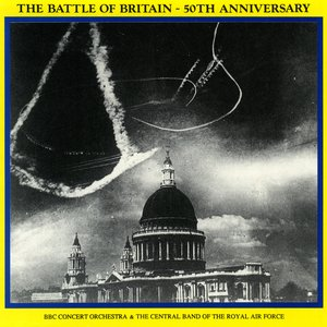 Image for 'Battle of Britain - 50th Anniversary'