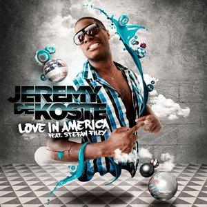 Image for 'Love In America (Club Edit)'