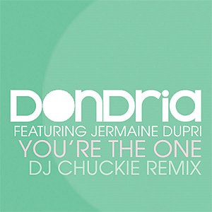 Imagen de 'You're the One (DJ Chuckie Remix)'