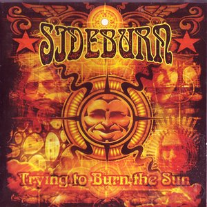 Image for 'Trying To Burn The Sun'