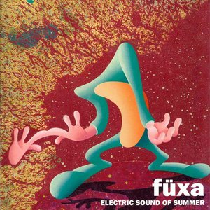 Image for 'Electric Sound of Summer'