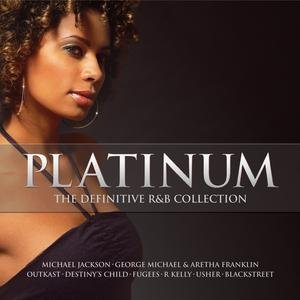 Image for 'The Definitive R&B Collection Platinum'