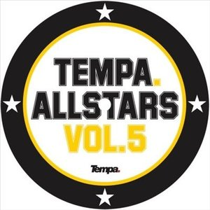 Image for 'Tempa Allstars, Volume 5'