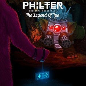Imagen de 'The Legend Of Iya (Original Game Score)'