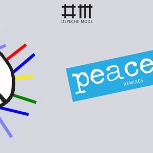 Image for 'Peace (The Japanese Popstars Remix)'