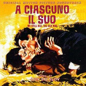 Image pour 'A Ciascuno Il Suo'