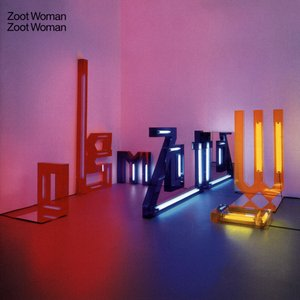 Image for 'Zoot Woman'