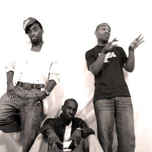Bild för 'Bama Boyz'