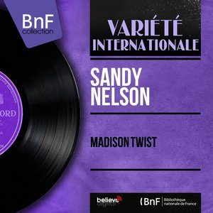 Image for 'Madison Twist (Mono Version)'