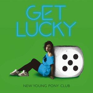 Bild för 'Get Lucky'
