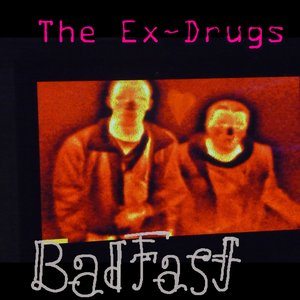 Image for 'Bad/Fast'