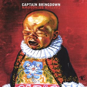 Image for 'Captain Bringdown'