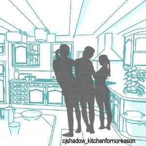 Bild för 'Kitchen For No Reason vol.1'