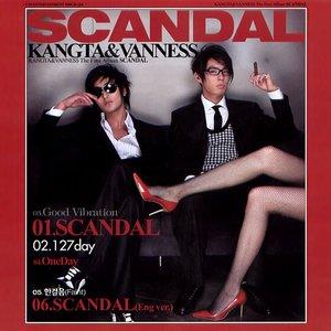 Image for 'Scandal'