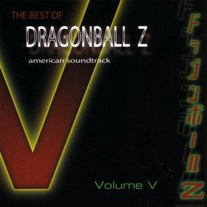 Image for 'Best of DragonBall Z - Volume V'
