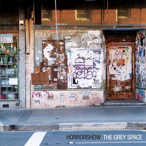 Bild für 'The Grey Space'