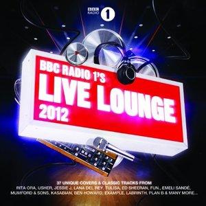 Immagine per 'BBC Radio 1's Live Lounge 2012'