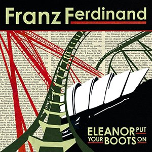 Image for 'Eleanor Put Your Boots on'