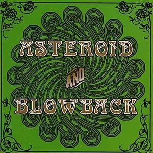 Imagem de 'Asteroid & Blowback'