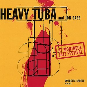 Image for 'At Montreux Jazz Festival'