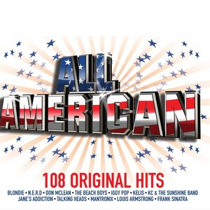 Immagine per 'Original Hits - All American'