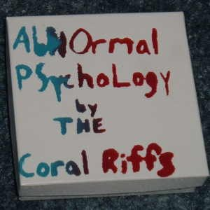 Image for 'Abnormal Psychology'
