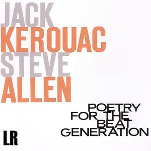 Image for 'Poetry for the Beat Generation'