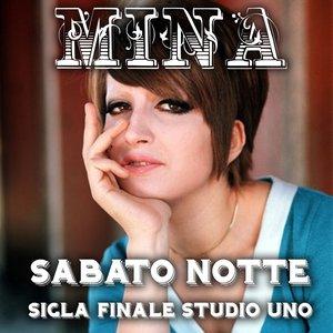 Image for 'Sabato notte (Sigla finale di 'Studio Uno 1961')'