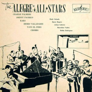 Image for 'The Alegre All Stars'