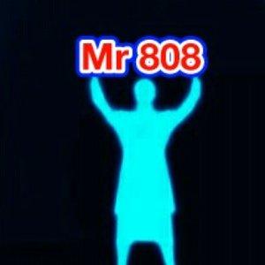 Bild för 'mr 808 the mixtape'