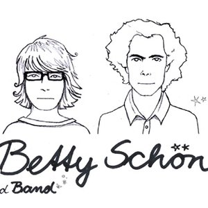 Image for 'Betty Schön & Band'