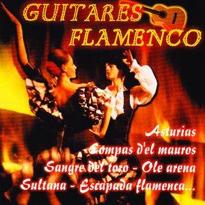 Image for 'Guitares Flamenco'