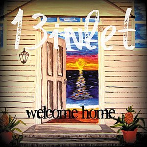 Image for 'Welcome Home'