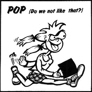Image for 'Pop (Do We Not Like That?)'