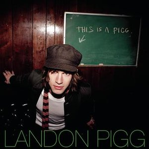 Image for 'This Is A Pigg- EP'