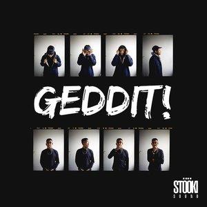 Image for 'Geddit!'