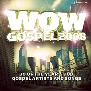 Image for 'WOW Gospel 2008'