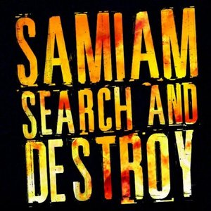 Image pour 'Search And Destroy'