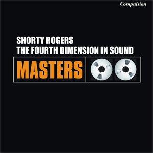 Immagine per 'The Fourth Dimension in Sound'