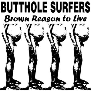Image for 'Brown Reason to Live'